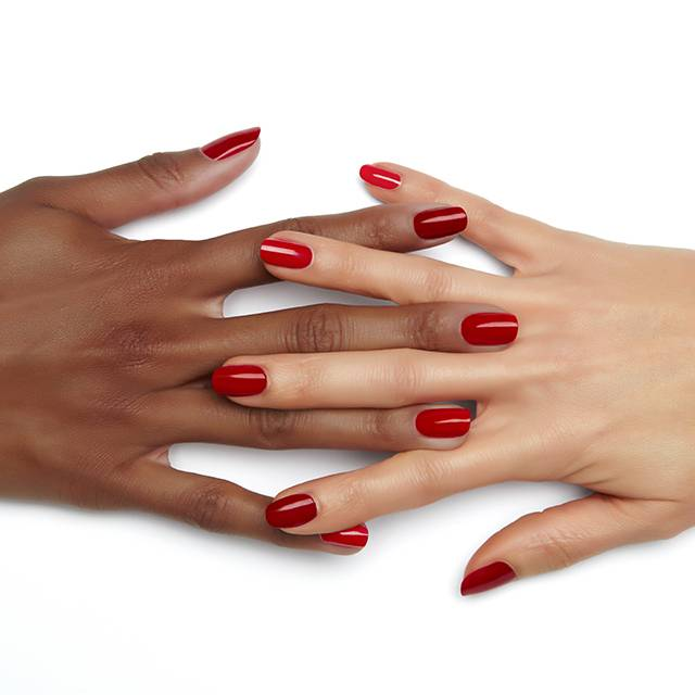 Best Nail Color For Dark Skin Tone: Nail Tips & Nail Trends For The Perfect Manicure